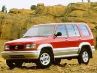 1996 Acura SLX Base w/o Premium Pkg. in Colma