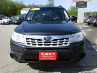 Used 2012 Subaru Forester For Sale at Norm's Used Cars Inc. | VIN: JF2SHABC5CH410007