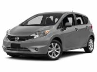 Used 2015 Nissan Versa Note Hatchback 1.6 CVT in Houston, TX