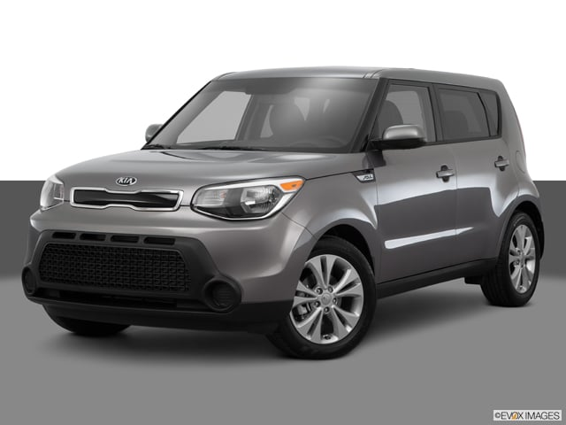 Photo 2016 Kia Soul Energy Edition