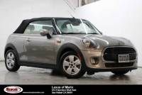 Pre Owned 2019 MINI Cooper Convertible