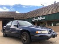 Used 1993 Chevrolet Lumina