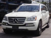 2012 Mercedes-Benz GL-Class GL 550 SUV