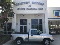 2001 Ford Ranger XLT Appearance 1 Owner Clean CarFax Power Windows Cruise
