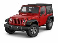 2017 Jeep Wrangler JK Sport 4x4 SUV