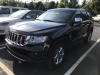 2011 Jeep Grand Cherokee Limited 4WD Limited