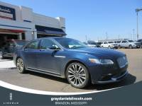 2017 Lincoln Continental Select Select AWD 6