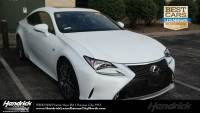 2016 LEXUS RC 350 2dr Cpe RWD Coupe in Franklin, TN