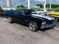 Used 1972 Chevrolet El Camino