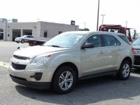 Pre-Owned 2014 Chevrolet Equinox LS SUV