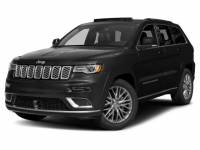 Pre-Owned 2018 Jeep Grand Cherokee Summit 4x4 SUV