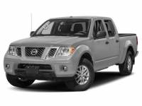 Used 2018 Nissan Frontier SV Crew Cab 4WD w/Lifetime Powertrain Warranty for sale in Flagstaff, AZ