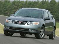 2007 Saturn ION 3 Coupe