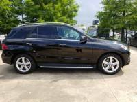 Certified Pre-Owned 2019 Mercedes-Benz GLE 400 4MATIC® 4D Sport Utility