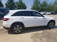 Certified Pre-Owned 2019 Mercedes-Benz GLC 300 RWD 4D Sport Utility