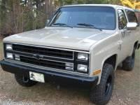 1988 K5 Blazer 4x4