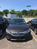Used 2016 Honda Accord EX-L V6 Sedan | in Cambridge, MA