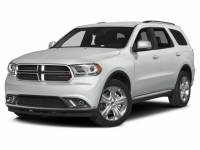 Used 2017 Dodge Durango GT AWD Sport Utility in Grants Pass