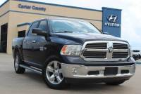 Used 2015 Ram 1500 Lone Star LOCAL OWNER AND GREAT CONDITION ALL AROU in Ardmore, OK