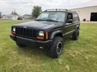 1998 Jeep Cherokee Sport 2-Door 4WD