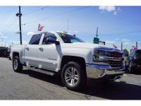 Used 2018 Chevrolet Silverado 1500 LTZ Truck Crew Cab for sale in Totowa NJ