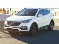 Certified Used 2017 Hyundai Santa Fe Sport 2.0L Turbo Ultimate For Sale | Wilmington NC