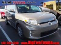 Used 2014 Scion xB Base Base Wagon 4A in Chandler, Serving the Phoenix Metro Area