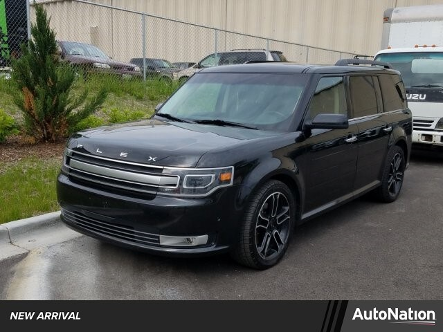 Photo 2014 Ford Flex Limited wEcoBoost
