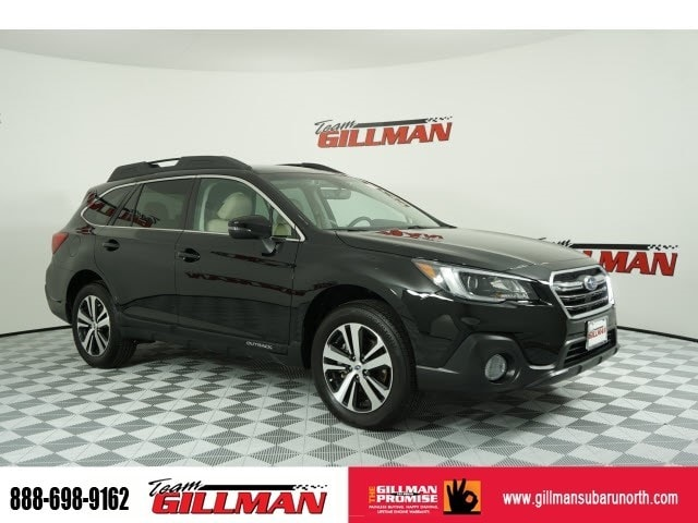 Photo 2019 Subaru Outback Limited Leather Interior EYE Sight Harman Kardon A