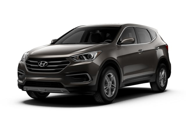 Photo Pre-Owned 2018 Hyundai Santa Fe Sport 2.4 Base SUV For Sale in Raleigh NC