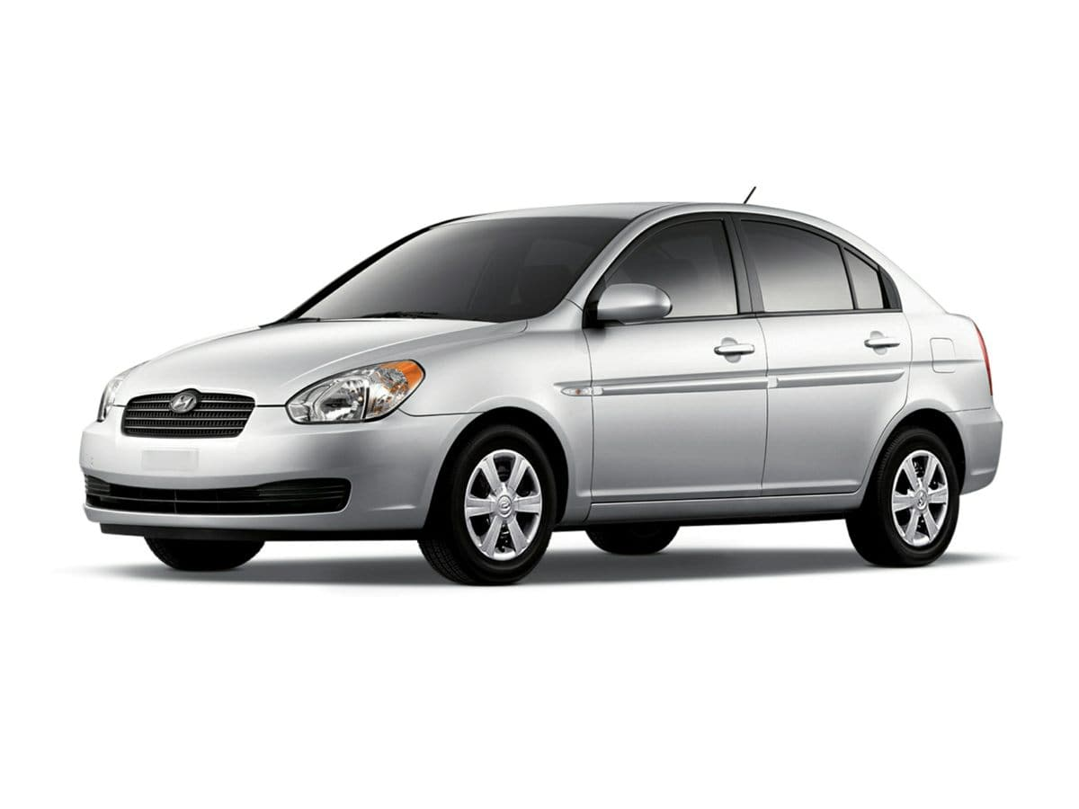 Photo Used 2010 Hyundai Accent GLS For Sale  Wilmington NC