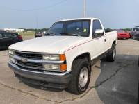 Used 1991 Chevrolet C/K 1500 For Sale at Harper Maserati | VIN: 1GCDK14K9MZ174616