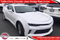 2016 Chevrolet Camaro LT Coupe - Tustin