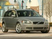 Used 2006 Volvo V50 T5 in Pittsfield MA