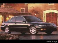 Used 1997 Acura CL 2.2 Premium Package Coupe Front-wheel Drive in Cockeysville, MD