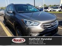 2017 Hyundai Santa Fe Sport 2.4L SUV in Columbus