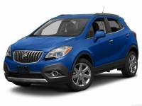 Used 2016 Buick Encore Convenience SUV For Sale Leesburg, FL