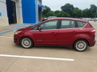 2015 Ford C-Max Hybrid 5dr HB SEL Car for Sale in Mt. Pleasant, Texas