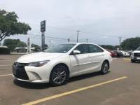 2015 Toyota Camry 4dr Sdn I4 Auto SE Car for Sale in Mt. Pleasant, Texas