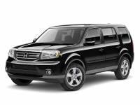 2014 Honda Pilot EX-L w/Navigation SUV