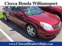 Used 2008 Saturn Aura XE 4-Cylinder For Sale in Allentown, PA
