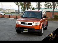 2009 Honda Element EX 2WD AT
