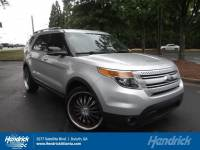 2012 Ford Explorer XLT SUV in Franklin, TN