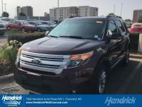 2011 Ford Explorer XLT SUV in Franklin, TN