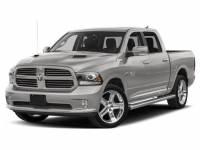 Used 2018 Ram 1500 Sport Truck Crew Cab 4x2 Near Atlanta, GA