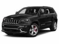 2016 Jeep Grand Cherokee SRT 4x4 SUV