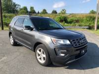 Pre-Owned 2016 Ford Explorer XLT SUV