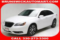 Used 2014 Chrysler 200 Touring in Brunswick, OH, near Cleveland