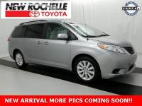 Used 2012 Toyota Sienna 5dr 7-Pass Van V6 LE AWD