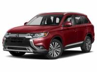 Used 2019 Mitsubishi Outlander For Sale in DOWNERS GROVE Near Chicago & Naperville | Stock # DD10835